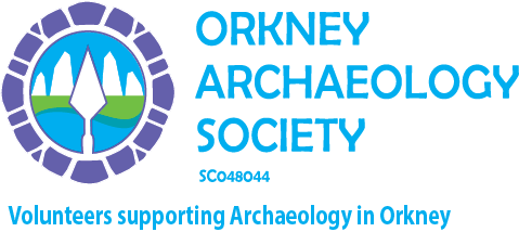 Orkney Archaeology Society Shop and Membership area