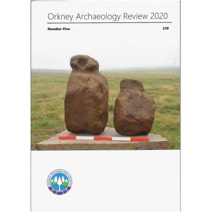 OAS 2020 Review