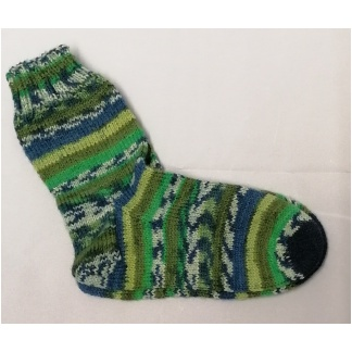 Socks (Sizes 4/6)